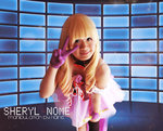 Sheryl Nome - Cosplay by HaineYume