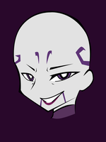PSG Style: Ventress by theREDspy