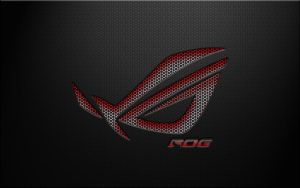 ROG Republic of Gamers by MadPorra