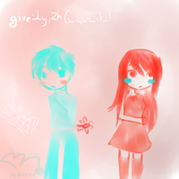 give ly and zh by mcdmouse