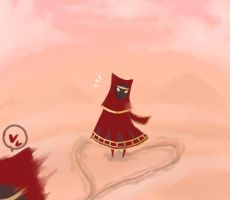 Journey__Drawing challenge by LuCiFelLo