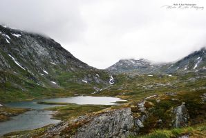 A little piece of Norway by malinraas