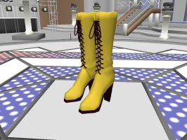 shoes download by Gege900