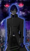 Hei Darker Than Black Finished by fenrirthomasb