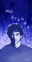 Will Graham by xEmmex