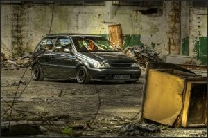 Polo 6n hdr by Nonicak
