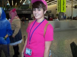Timmy Turner - Otakuthon 2014 by J25TheArcKing