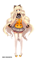 Vocaloid Render: SeeU by Cuuma