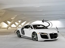R8 by LavnebDesigns