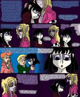 Beetlejuice comic part 2 pg 7 by miyabiikari