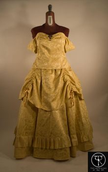 Belle dress by TheIronRing