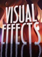 Visual Effects Graphic by GordonTarpley