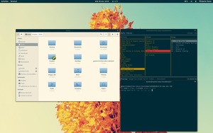 My Desktop 2013-11-25 by bitterologist