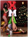 Playing with Xmas by tats2