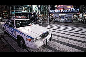 NYPD by hakkat