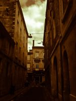 alley by FDupain