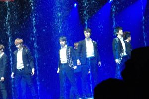 Smtown Concert LA- Super Junior 2 by SungminHiroto