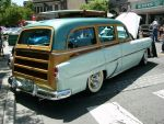 1953 Chevrolet station wagon by RoadTripDog