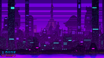 Dusk Bunnies: New Skyline by incomitatum