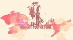 You instead / Tonight you're mine by Evangelinel