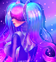 :Sona: by a-clash-of-kings