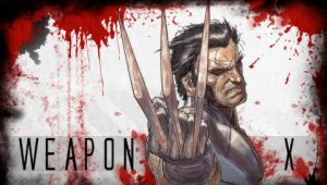 Weapon X PSP wall I by DeviantSith