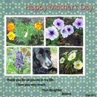 Mother's Day Gift by Bickhamsarah