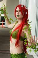 Poison Ivy by CuteyKitty
