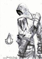 Assassin's Creed by delboysb91