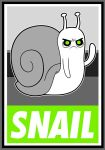 Snail by MIKELopez