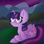 Twilight Sparkle by killer-Puppets