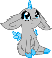 Base 36: Adorable foal. by MADZ-Bases