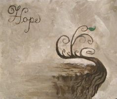 Hope by Alter47