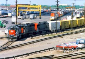 Cicero Yard 1, 6-18-92 by eyepilot13