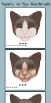Realistic cat Walkthrough pt 2 by therougecat