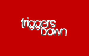 Triggers Down Wallpaper by Ecliptics