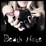 Death Note: Misa by Katy-Angel