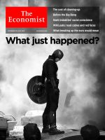 Economist - December 4, 2010 by nottonyharrison