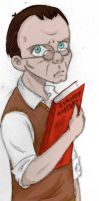 Dr. Linus by Silwy-whisky