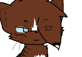 AND YET. Another Hawkfrost. by Meepalso