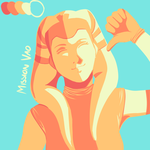 Palette Challenge Mission Vao by pixielog