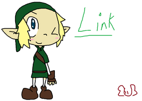 Link by wwiggles