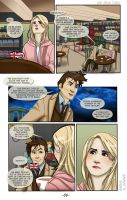 The Non-Deductive Enigma (pg. 06) by LimitBreakComics