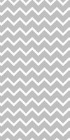 Grey Chevron - Custom Box Background by SugareeSweets
