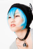 Rei Ayanami Casual Clothing :3 by ShinigamiN3ko