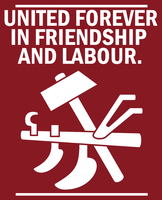 United in Friendship  by Party9999999