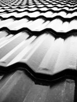 Roof by clarisaponcedeleon