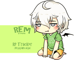 MH: RP Tracker Thing by Eitzuki