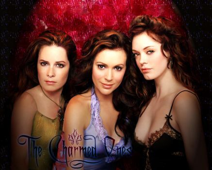 The Charmed Ones by xxxdisneylvrxxx