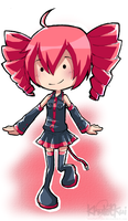 PC: Chibi Teto by YakitatePan